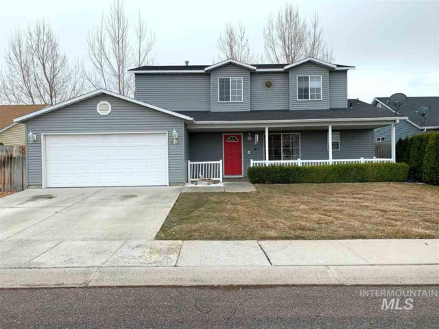 532 Hunter Avenue, Twin Falls, ID 83301 (MLS #98722724) :: New View Team