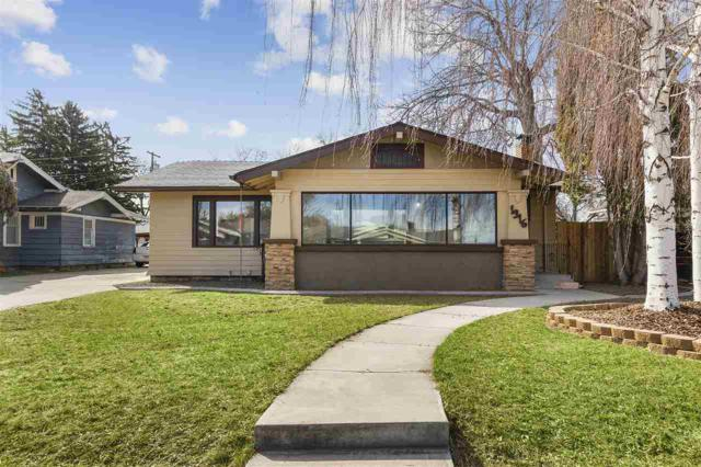 1316 E 11th Ave, Twin Falls, ID 83301 (MLS #98722749) :: Jeremy Orton Real Estate Group