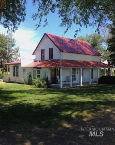 1326 S 2100 E, Gooding, ID 83330 (MLS #98722759) :: Boise River Realty