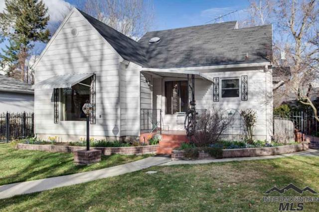 1606 22nd St, Boise, ID 83702 (MLS #98722862) :: Legacy Real Estate Co.