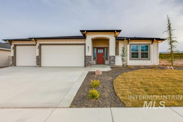 4102 W Silver River St., Meridian, ID 83646 (MLS #98722949) :: Boise River Realty