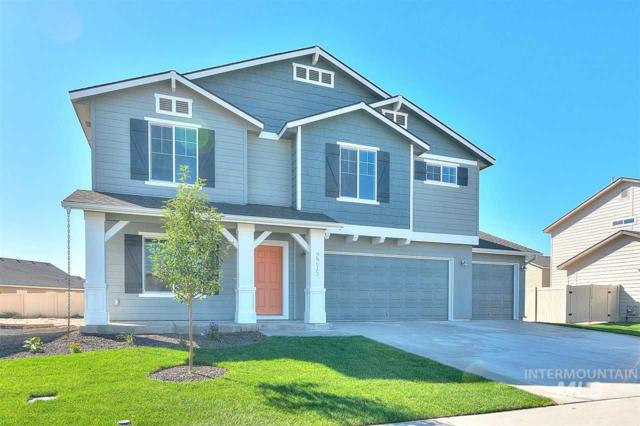 17691 N Newdale Ave., Nampa, ID 83687 (MLS #98723005) :: New View Team