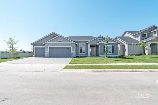 6475 E Fairmount St., Nampa, ID 83687 (MLS #98723009) :: Jon Gosche Real Estate, LLC
