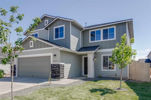 3411 NW 12th Ave., Meridian, ID 83646 (MLS #98723025) :: Jon Gosche Real Estate, LLC