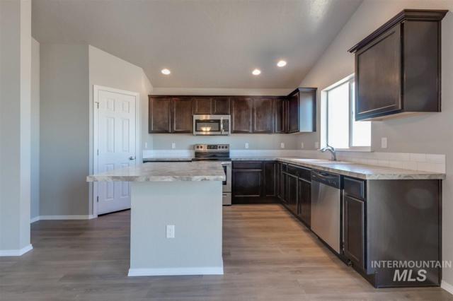 12855 Lignite Dr., Nampa, ID 83651 (MLS #98723031) :: Jon Gosche Real Estate, LLC