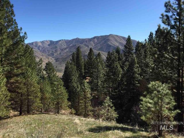 74 Wilderness Way, Boise, ID 83716 (MLS #98723057) :: New View Team