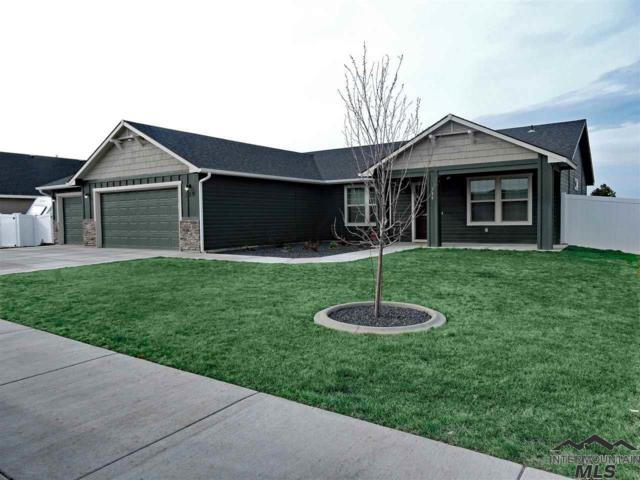 339 Orchid Ave., Fruitland, ID 83619 (MLS #98723059) :: Bafundi Real Estate