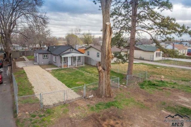 466 1st Street North, Nampa, ID 83687 (MLS #98723117) :: Full Sail Real Estate