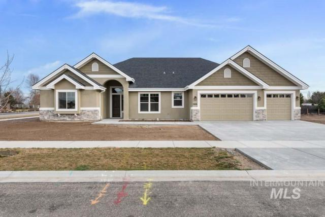 3496 W Wind St., Eagle, ID 83616 (MLS #98723180) :: Jackie Rudolph Real Estate
