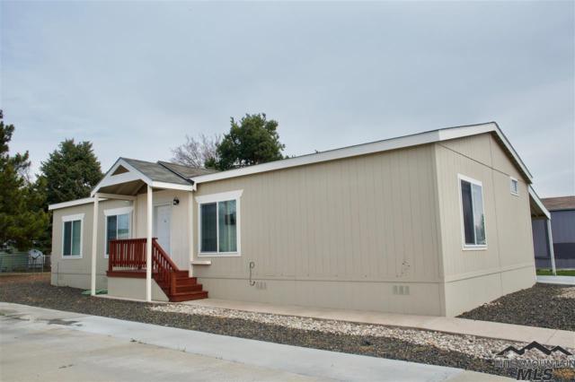 2725 N Five Mile Road #61, Boise, ID 83713 (MLS #98723185) :: Full Sail Real Estate