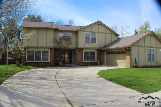 10261 W Alliance St, Boise, ID 83704 (MLS #98723193) :: Juniper Realty Group