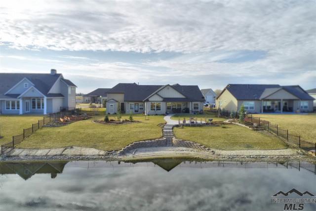 8546 Silverwood Way, Middleton, ID 83644 (MLS #98723204) :: Full Sail Real Estate