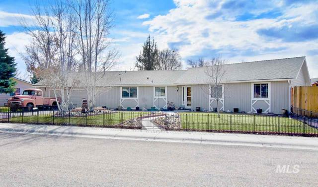 7135 W Chilacot Dr, Boise, ID 83709 (MLS #98723218) :: New View Team