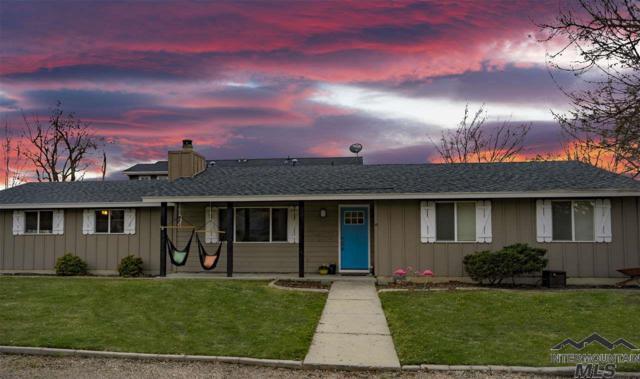 2205 W. Breneman, Boise, ID 83702 (MLS #98723249) :: Jon Gosche Real Estate, LLC