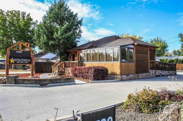 3704 W Overland Road, Boise, ID 83705 (MLS #98723254) :: Boise River Realty