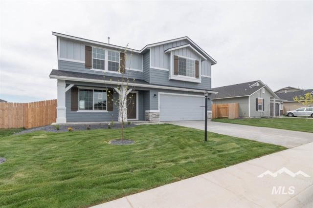 11847 Montpelier St., Caldwell, ID 83605 (MLS #98723255) :: Legacy Real Estate Co.