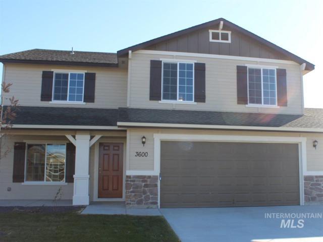 12831 Ironstone Dr., Nampa, ID 83651 (MLS #98723267) :: Jon Gosche Real Estate, LLC