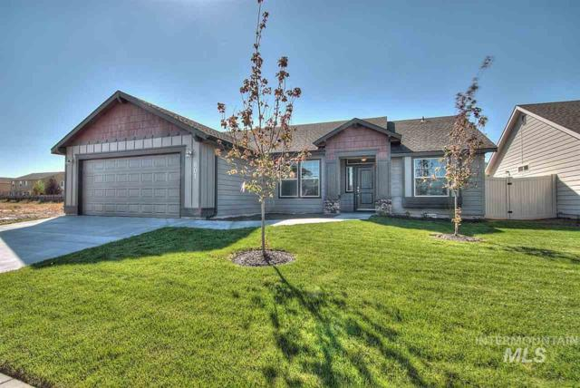 12857 Ironstone Dr., Nampa, ID 83651 (MLS #98723274) :: New View Team