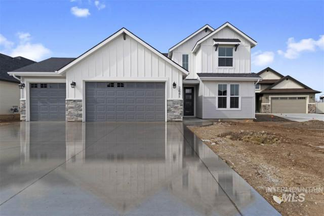 2641 N Whitebird Place, Meridian, ID 83646 (MLS #98723276) :: Legacy Real Estate Co.