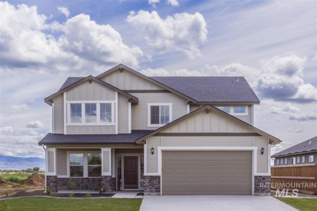 6840 Exeter Ave., Meridian, ID 83646 (MLS #98723290) :: Jon Gosche Real Estate, LLC
