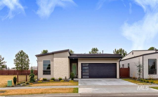 3851 W Crossley Drive, Eagle, ID 83616 (MLS #98723318) :: Alves Family Realty