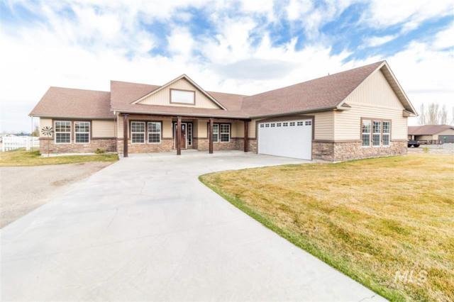 3814 N 2476 E, Filer, ID 83328 (MLS #98723367) :: Jackie Rudolph Real Estate