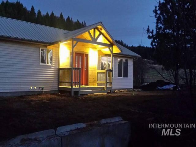 110 Liberty, Kamiah, ID 83536 (MLS #98723393) :: Legacy Real Estate Co.