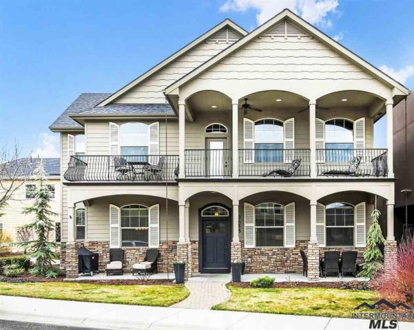 3655 N Willowbar Way, Garden City, ID 83714 (MLS #98723395) :: Juniper Realty Group