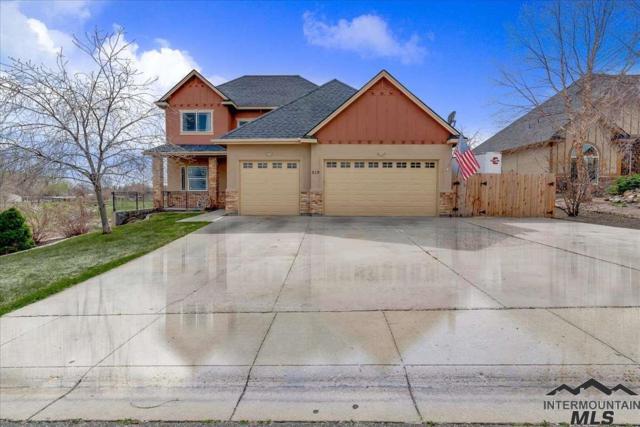 519 Triumph Dr, Middleton, ID 83644 (MLS #98723422) :: Full Sail Real Estate