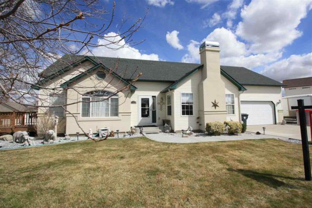 1106 W 5th Street, Filer, ID 83328 (MLS #98723497) :: Jackie Rudolph Real Estate