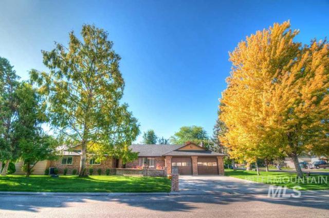11325 W Camas Street, Boise, ID 83709 (MLS #98723561) :: Jackie Rudolph Real Estate