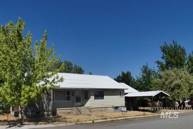 104 S Fairfield, Council, ID 83612 (MLS #98723578) :: Alves Family Realty