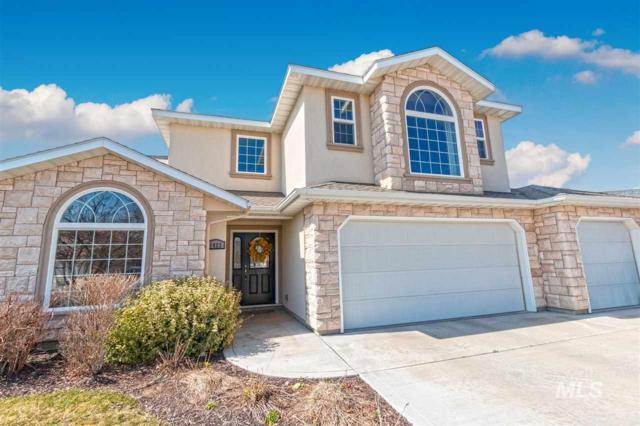 1423 Pillar Street, Twin Falls, ID 83301 (MLS #98723585) :: Legacy Real Estate Co.