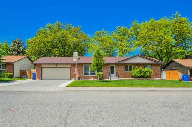 2285 Longbow Dr, Twin Falls, ID 83301 (MLS #98723665) :: Bafundi Real Estate