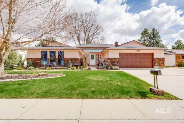 4730 S Chinook Ave, Boise, ID 83709 (MLS #98723690) :: New View Team