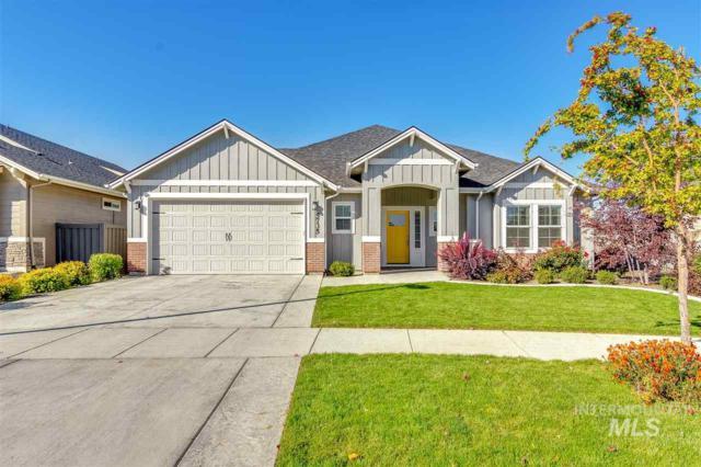 6243 N Farleigh Ave, Meridian, ID 83646 (MLS #98723698) :: Boise River Realty