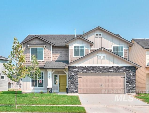 4263 W Springhouse Dr, Eagle, ID 83616 (MLS #98723766) :: Legacy Real Estate Co.