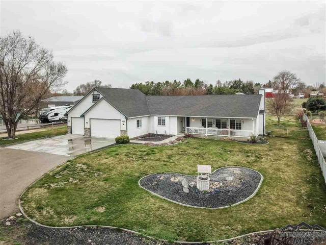 1025 Meadowbrook Ln, Nampa, ID 83686 (MLS #98723788) :: Full Sail Real Estate