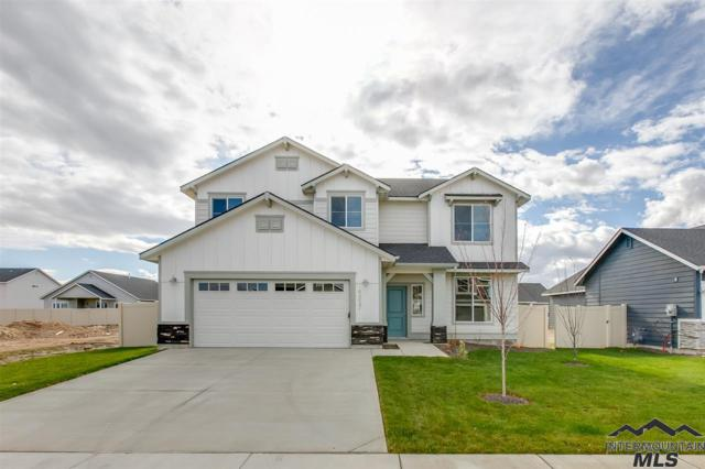 3416 NW 12th Ave, Meridian, ID 83646 (MLS #98723791) :: Jon Gosche Real Estate, LLC