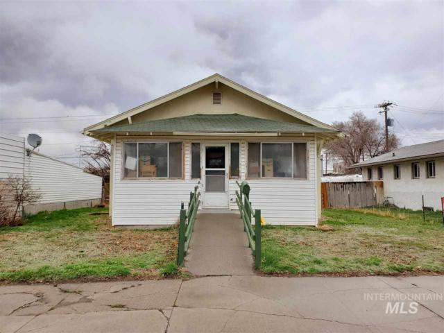 120 11th Ave N, Buhl, ID 83316 (MLS #98723820) :: Alves Family Realty