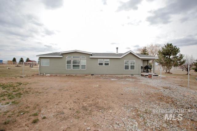 378 N 120 E, Shoshone, ID 83352 (MLS #98723838) :: New View Team