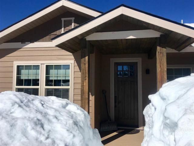 625 Fox Ridge Lane, Mccall, ID 83638 (MLS #98723901) :: Jon Gosche Real Estate, LLC