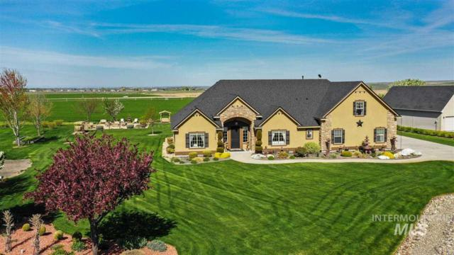 25145 Shadow Mountain Cir, Star, ID 83669 (MLS #98723925) :: Jackie Rudolph Real Estate