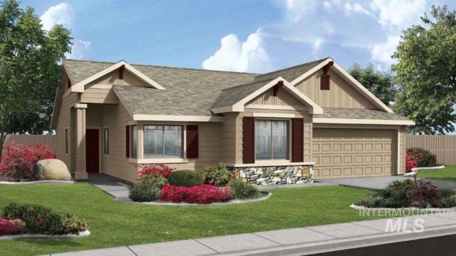4693 W Mallorca Way, Meridian, ID 83646 (MLS #98723926) :: Alves Family Realty