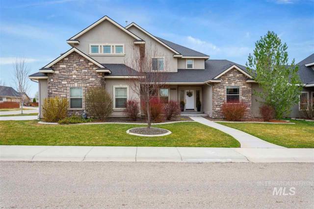 7189 W Coho Dr, Boise, ID 83709 (MLS #98724121) :: Boise River Realty