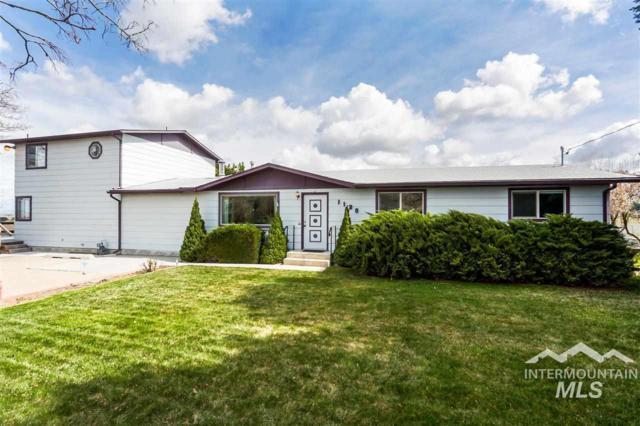 1120 N Robinson Blvd., Nampa, ID 83687 (MLS #98724142) :: Jon Gosche Real Estate, LLC