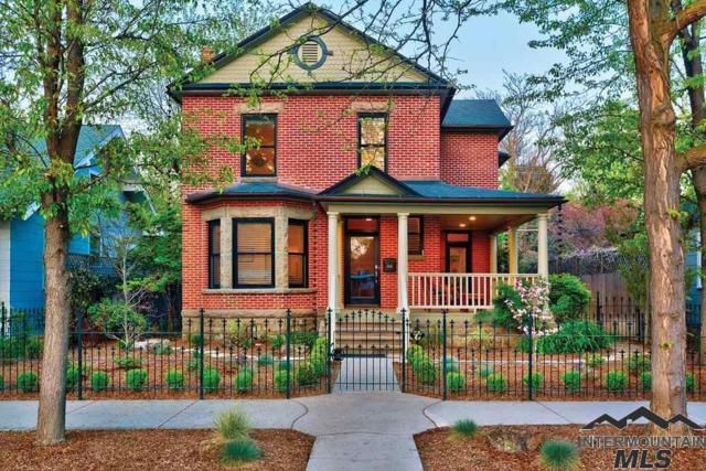 1008 N 7th Street, Boise, ID 83702 (MLS #98724146) :: Full Sail Real Estate