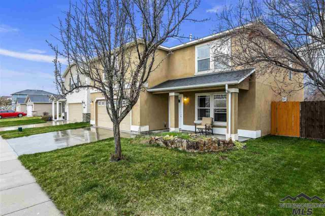 6889 S Loganberry Way, Boise, ID 83709 (MLS #98724150) :: Legacy Real Estate Co.