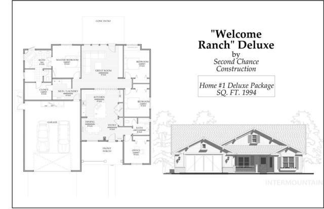 67 S Wasatch Ave, Nampa, ID 83687 (MLS #98724191) :: Jackie Rudolph Real Estate