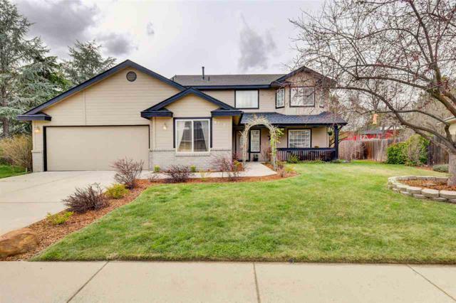 6171 N Drake Way, Garden City, ID 83714 (MLS #98724248) :: Full Sail Real Estate